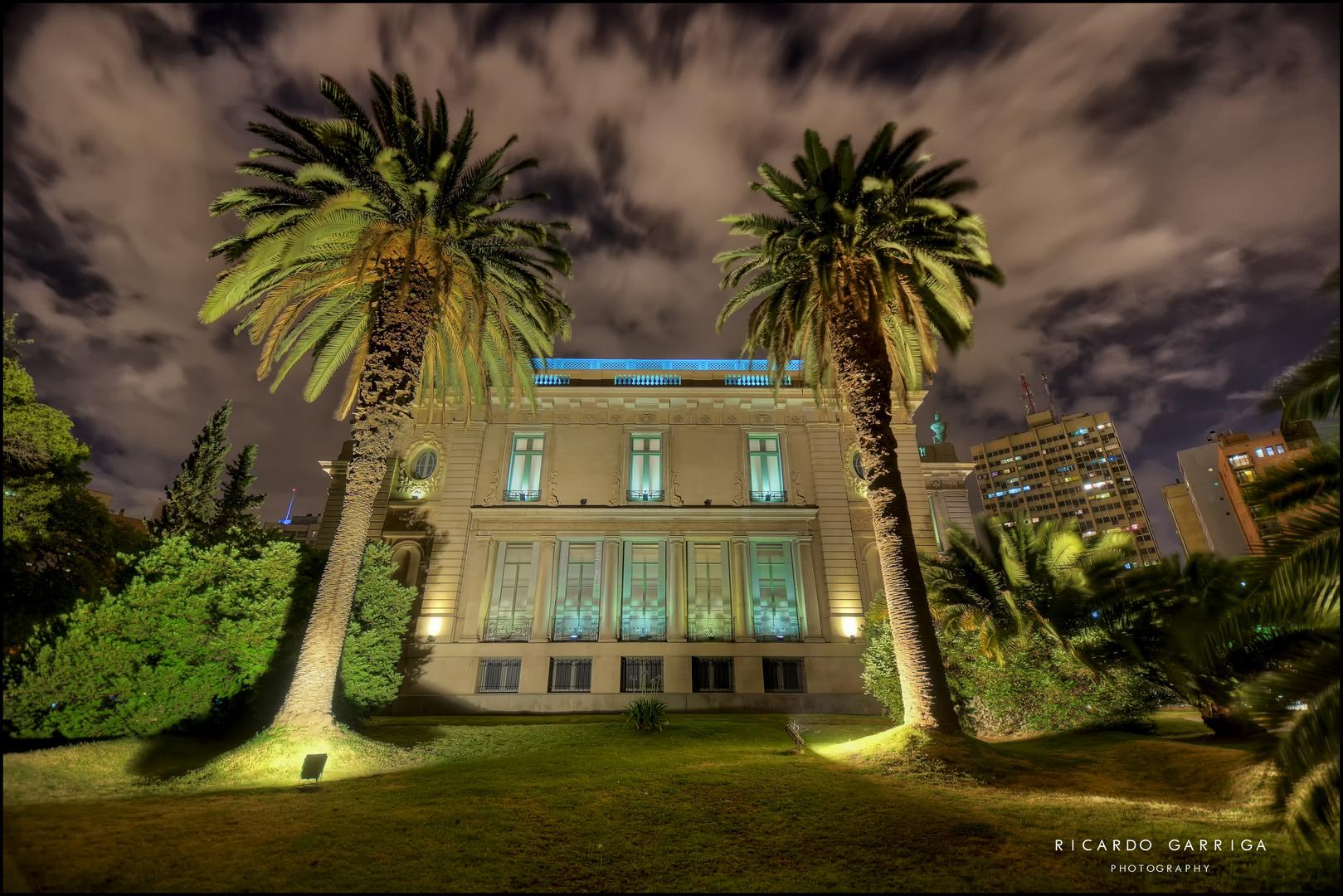 Museo Evita - Palacio Ferreyra
