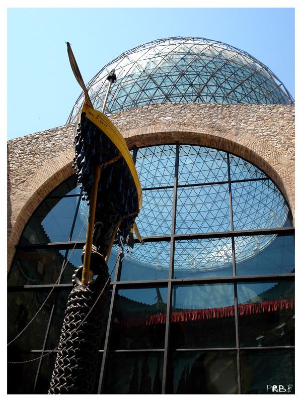 Museo Salvador Dali II