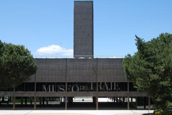 Museo.Del.Traje.Madrid