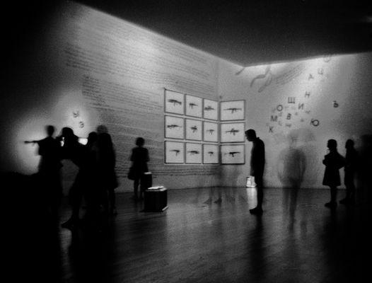 museu # 1