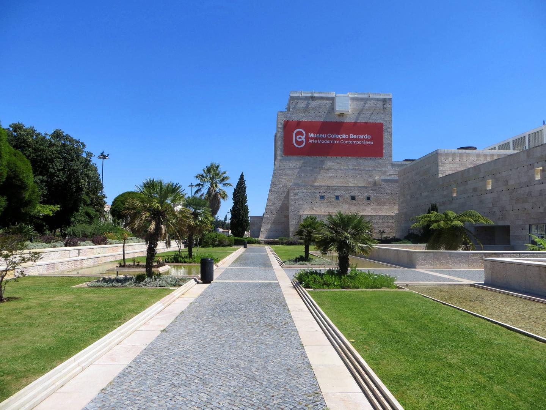 Museu Coleção Berardo ...