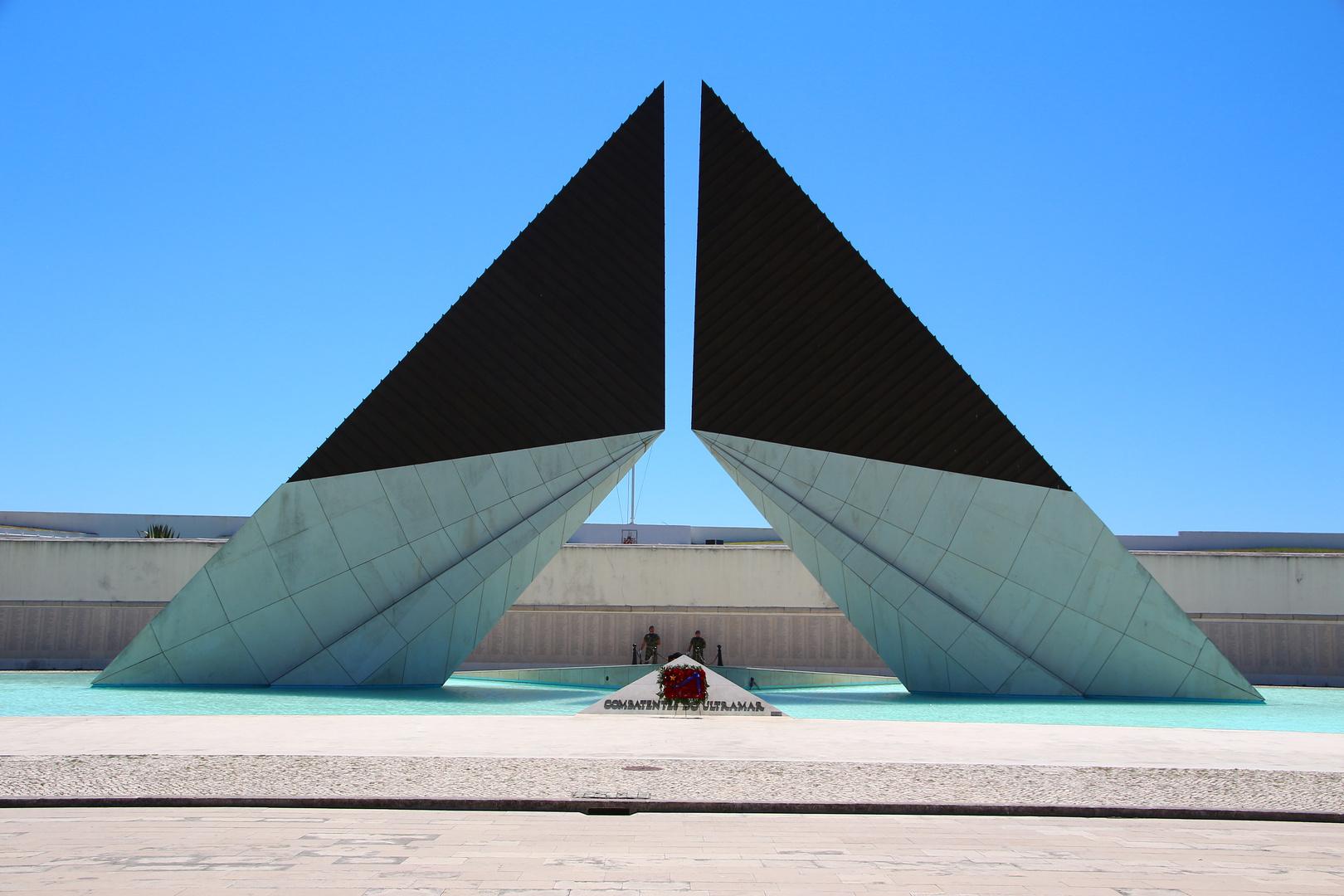 Museu do Combatente