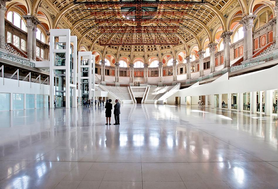 Museu Nacional d'Art de Catalunya...