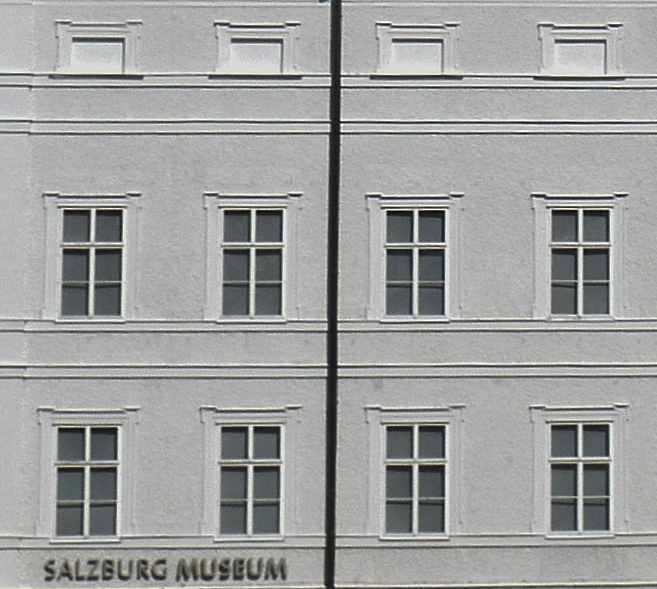 Museum;-)