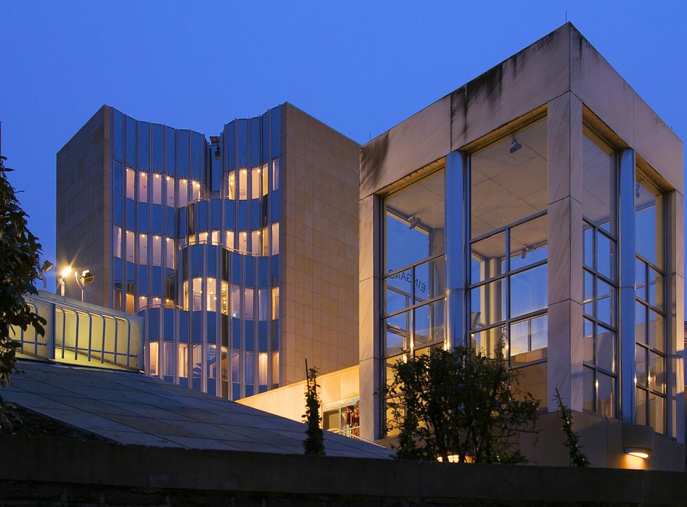 Museum Abteiberg in MG