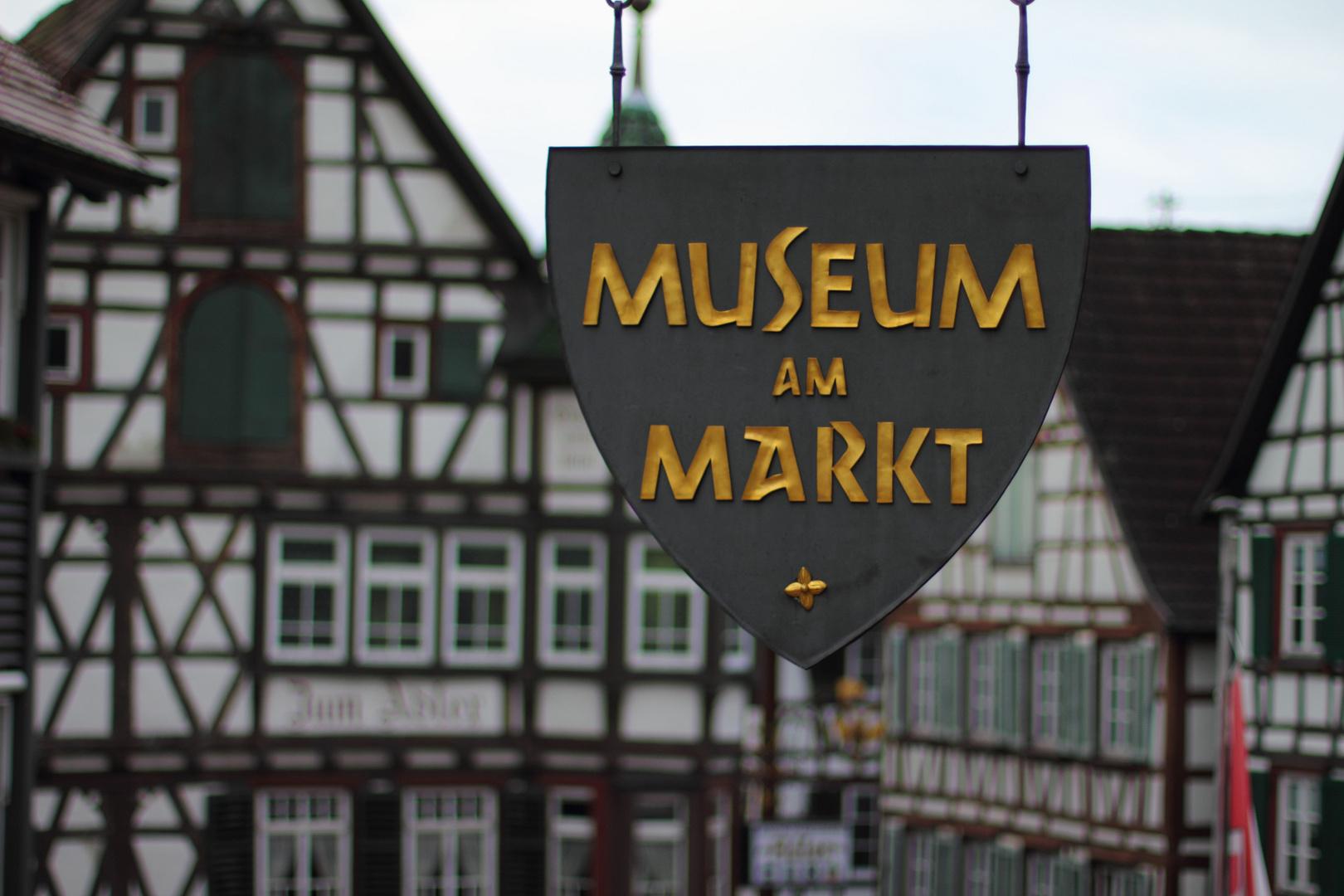 Museum am Markt