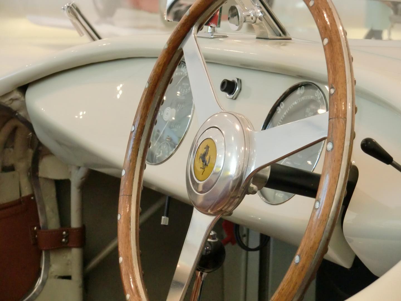 Museum Casa Enzo Ferrari
