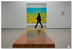 Museum der Moderne; Salzburg - Walk On The Art Side