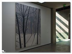 Museum der Moderne; Salzburg - Zufall ?