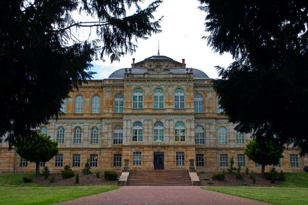 Museum der Natur 2