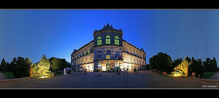 Museum der Natur