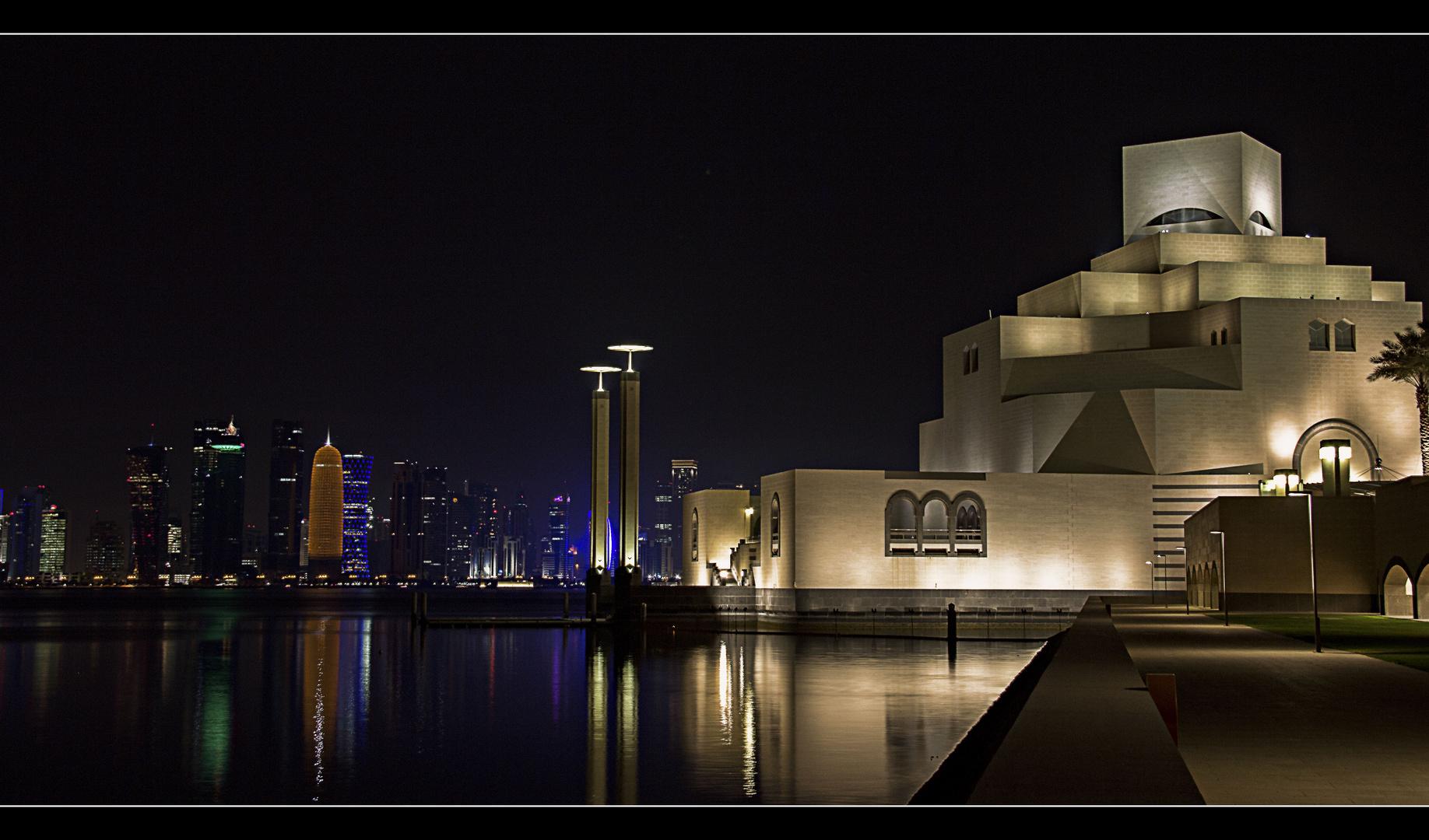 Museum für Islamische Kunst (Doha)
