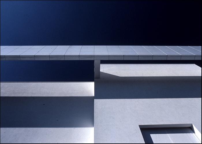 Museum für Kunsthandwerk, Frankfurt, Fassade
