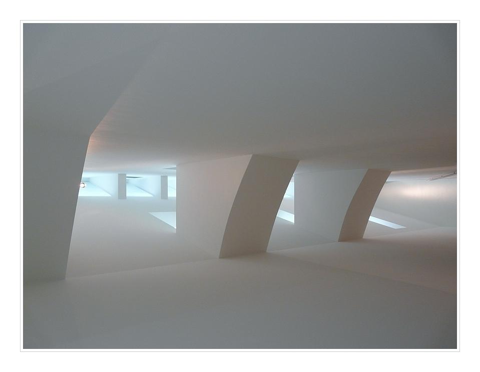 Museum für moderne Kunst; FFM 3