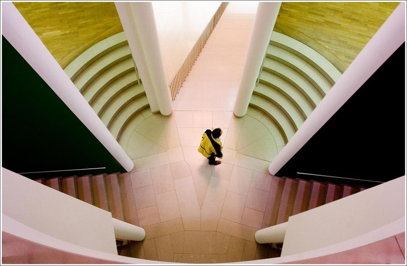 Museum für Moderne Kunst Frankfurt/M. 1