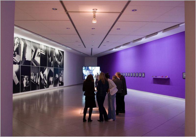Museum für Moderne Kunst Frankfurt/M. 2