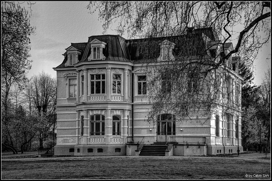 Museum Grevenbroich 2012