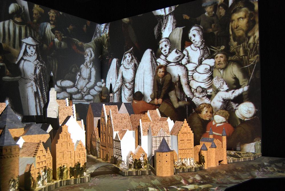 Museum Het Grachtenhuis - Amsterdam