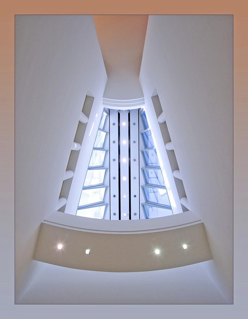 Museum in Pastelltönen - 2