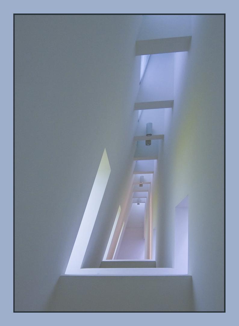 Museum in Pastelltönen - 3