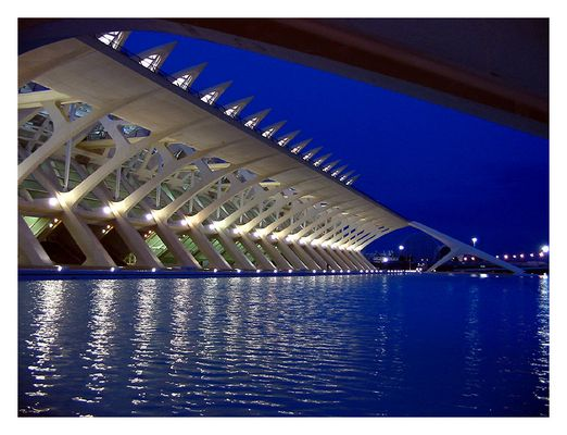 Museum in Valencia...