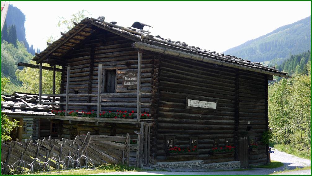 Museum Kösslerhäusl