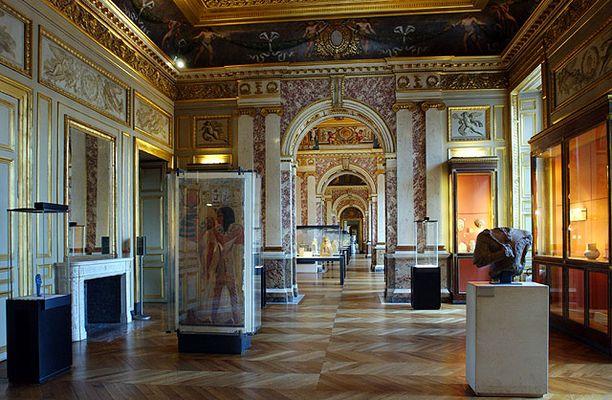 Museum Louvre II