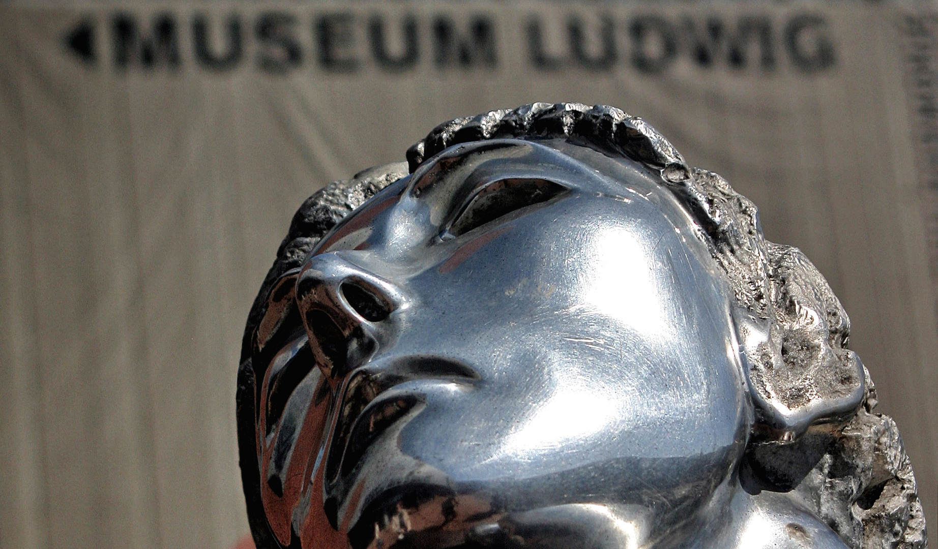 Museum Ludwik Skulptur