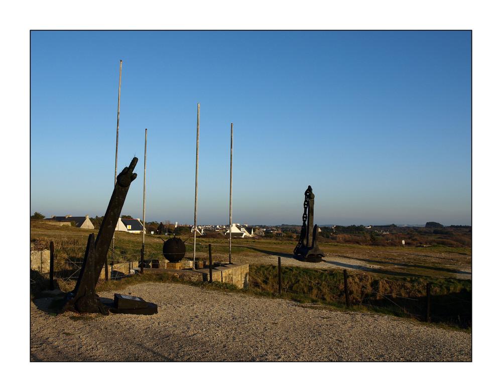 Museum   of the Atlantic Battle - Le Musée du Mémorial de la Bataille de l'Atlantique, Camaret