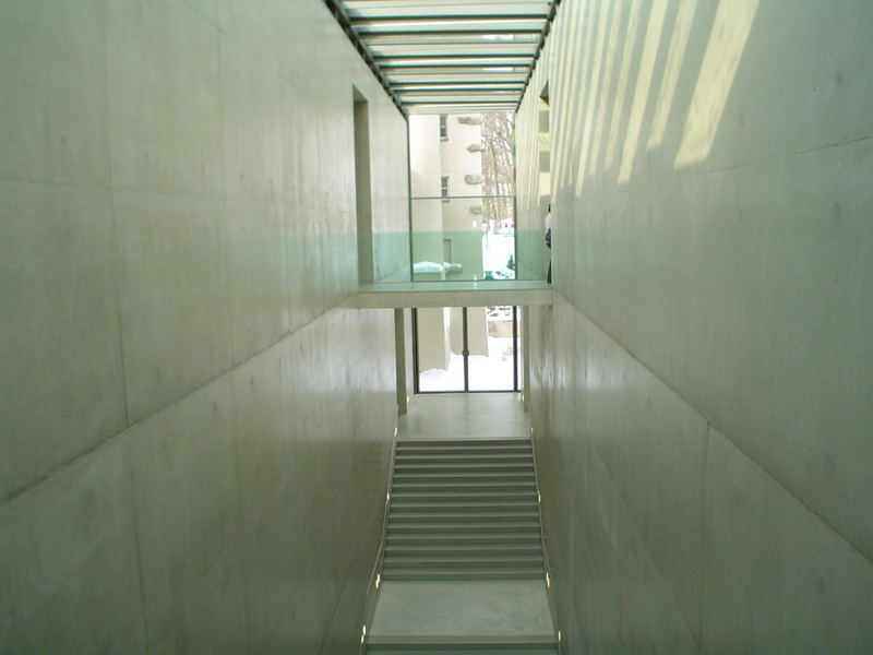 Museum ohne Kunst