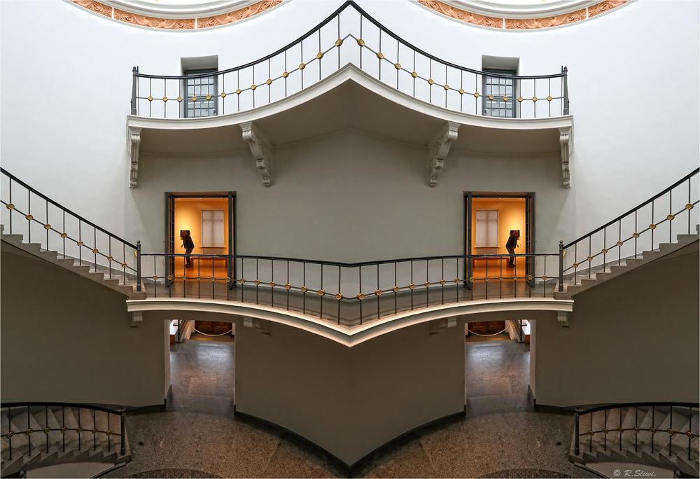 Museum - Sammlung Scharf-Gerstenberg