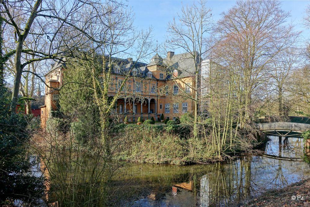 Museum Schloss Rheydt ...