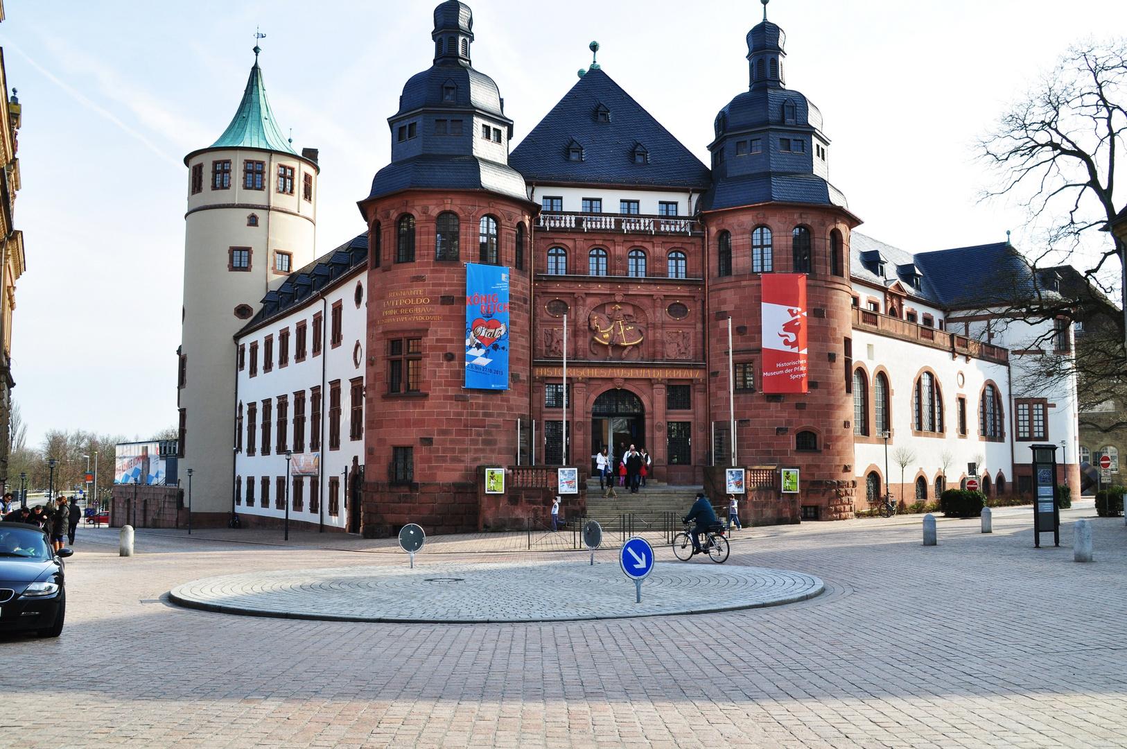 Museum Speyer