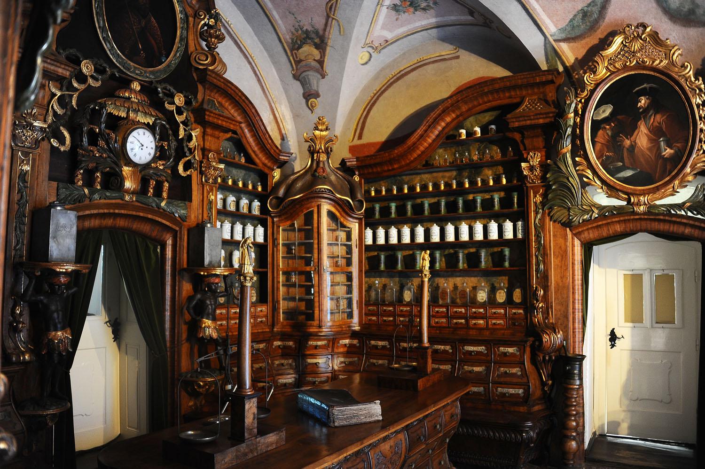 Museumapotheke