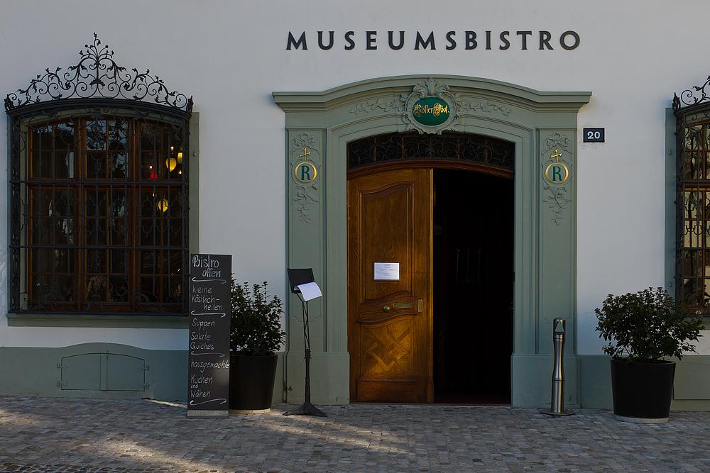 Museumsbistro