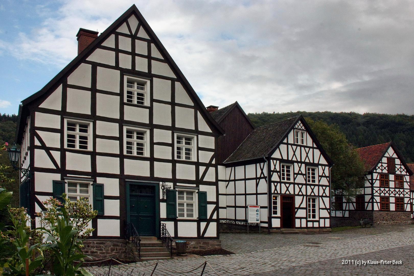 Museumsdorf Hagen