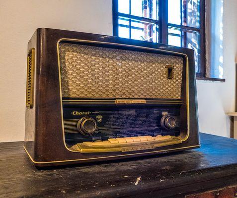 Museumsdorf Niedersulz - Hallo, Hallo, hier Radio Wien