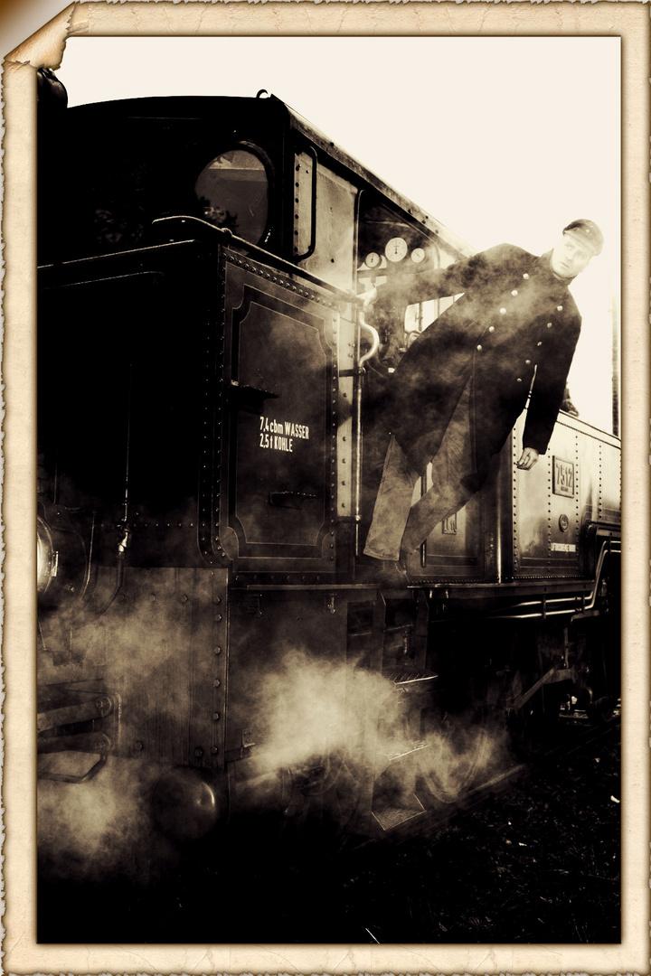 Museumseisenbahn Minden