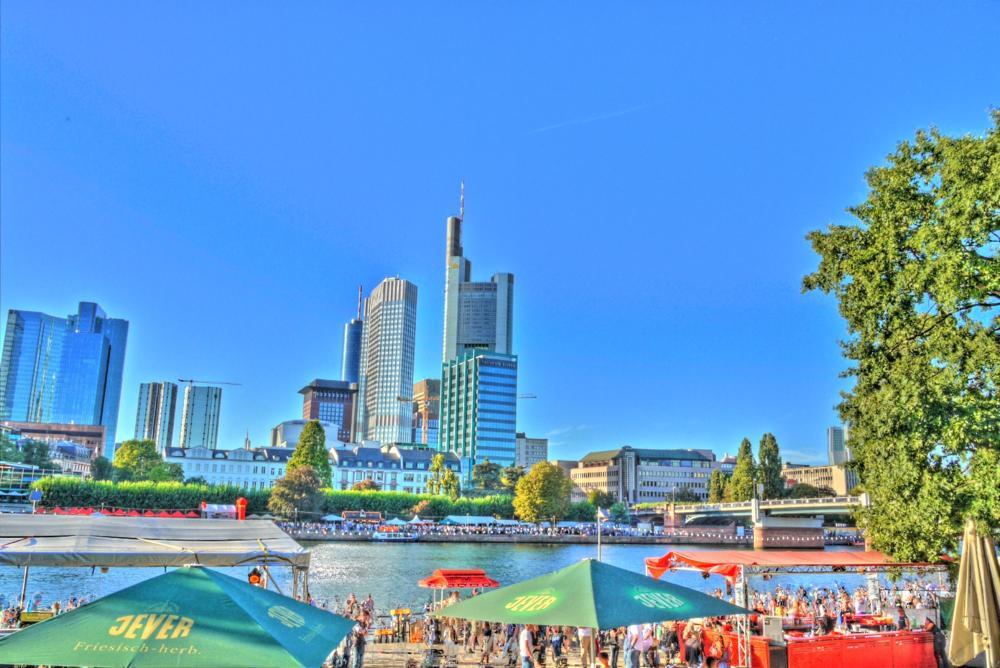 Museumsfest Frankfurt