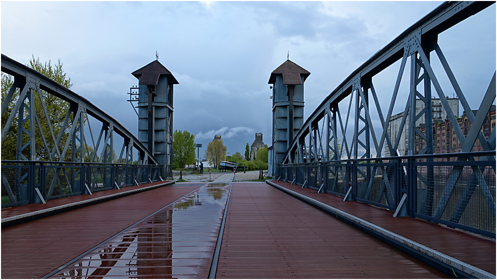 Museumshafen und Eisenbahnmuseum Magdeburg 09