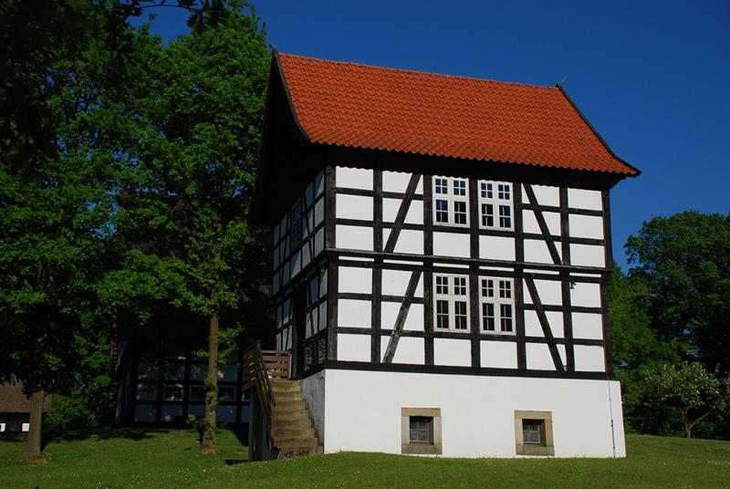 Museumshof Bad Oeynhausen