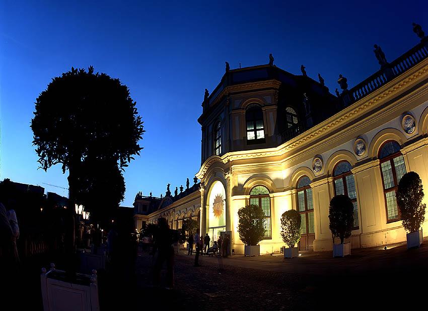 Museumsnacht 2005