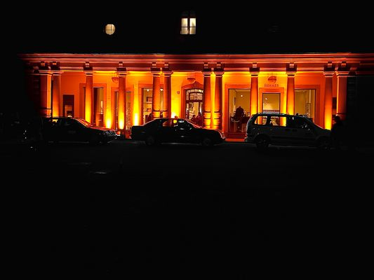 Museumsnacht I