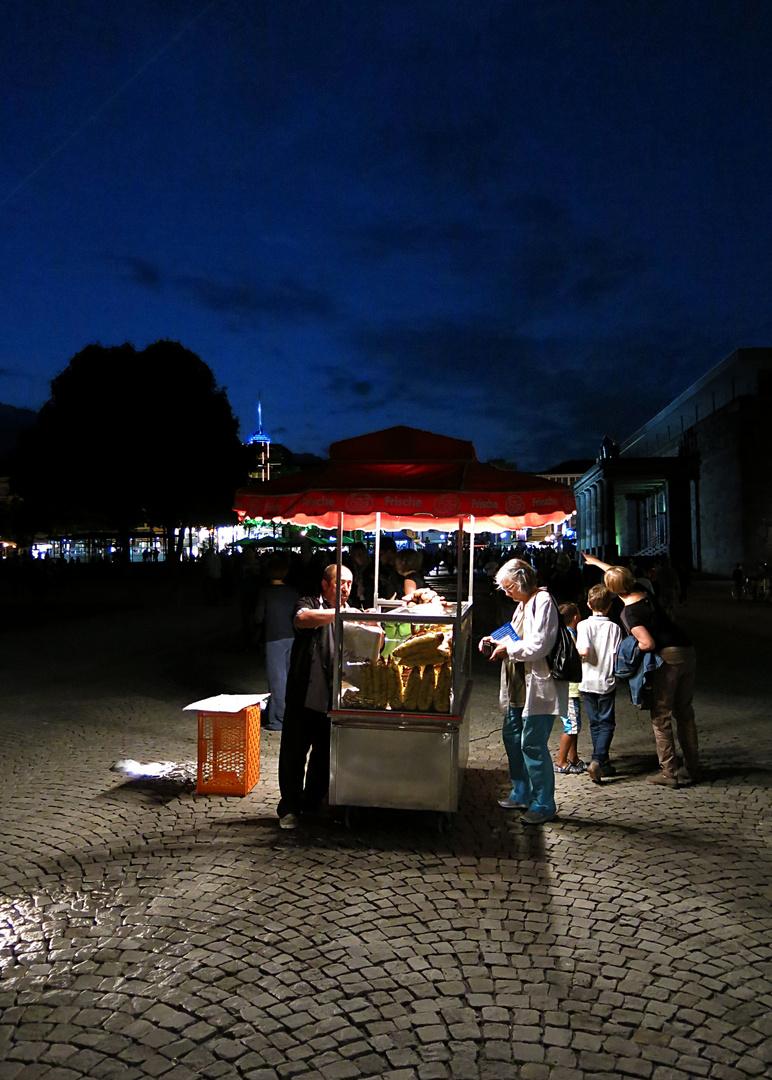 Museumsnacht Kassel