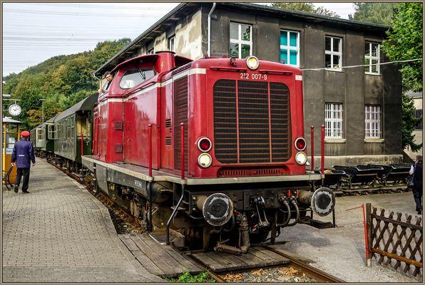 Museumstag im Eisenbahnmuseum Bochum-Dahlhausen September 2016 (04)