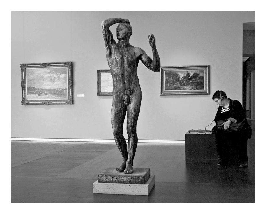 museumswalkman