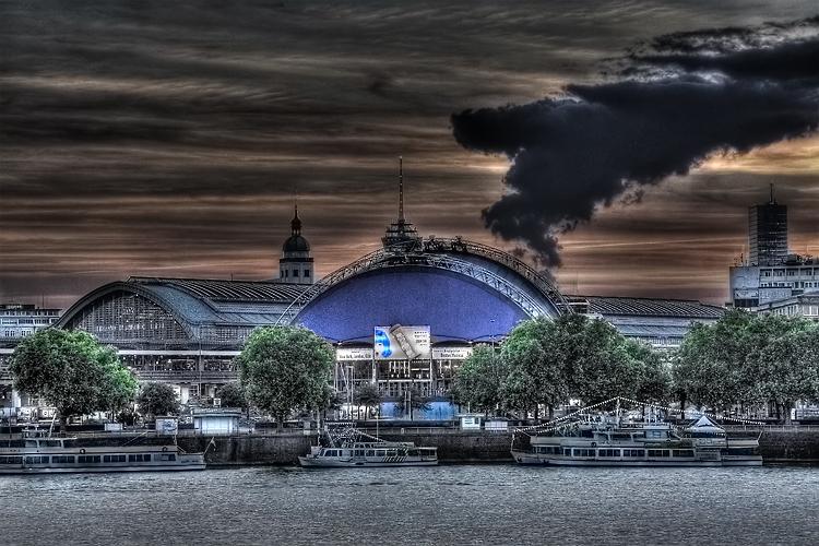 Music Dome Köln