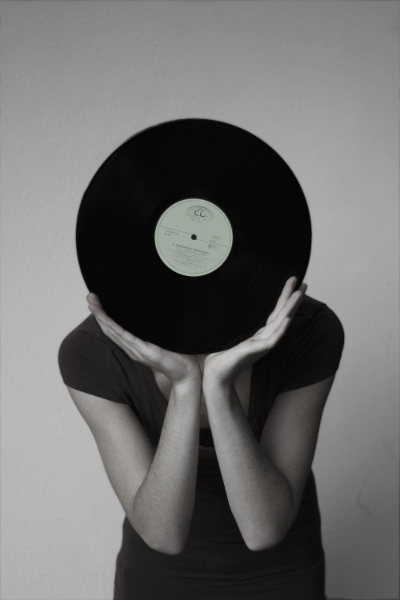 music in my head...
