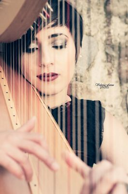 Music in my heart