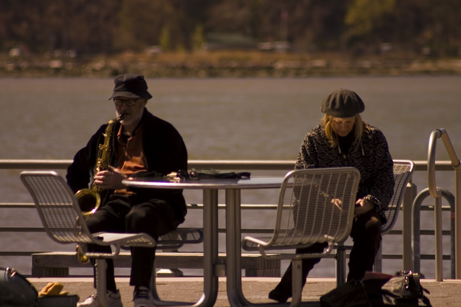 Music in New York